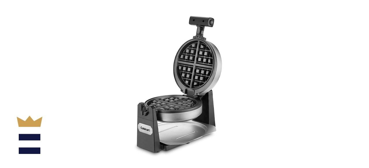 Cuisinart Rotating Waffle Maker
