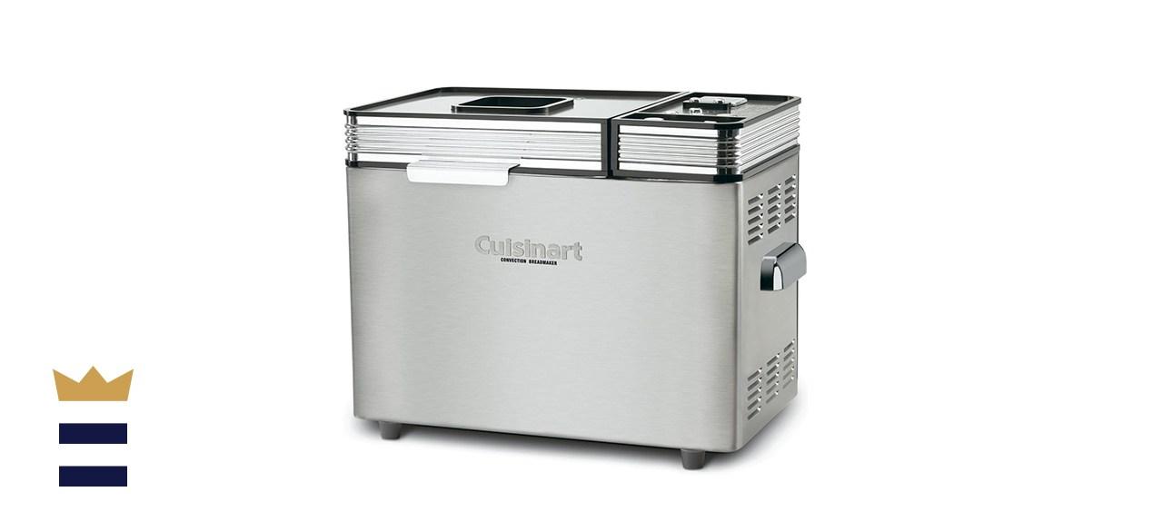 Cuisinart's CBK-200 Convection Bread Maker