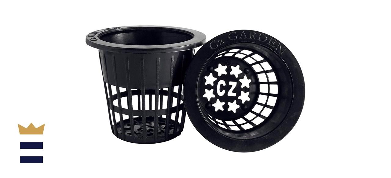 CZ Garden Supply 2 inch Net Pots Cups