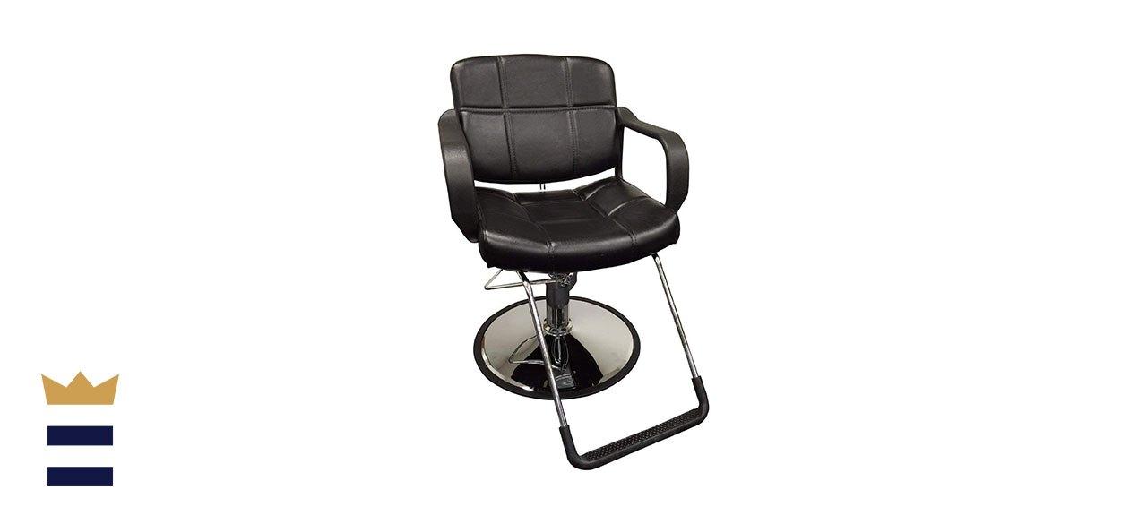 D Salon's Hydraulic Salon/Barber Chair