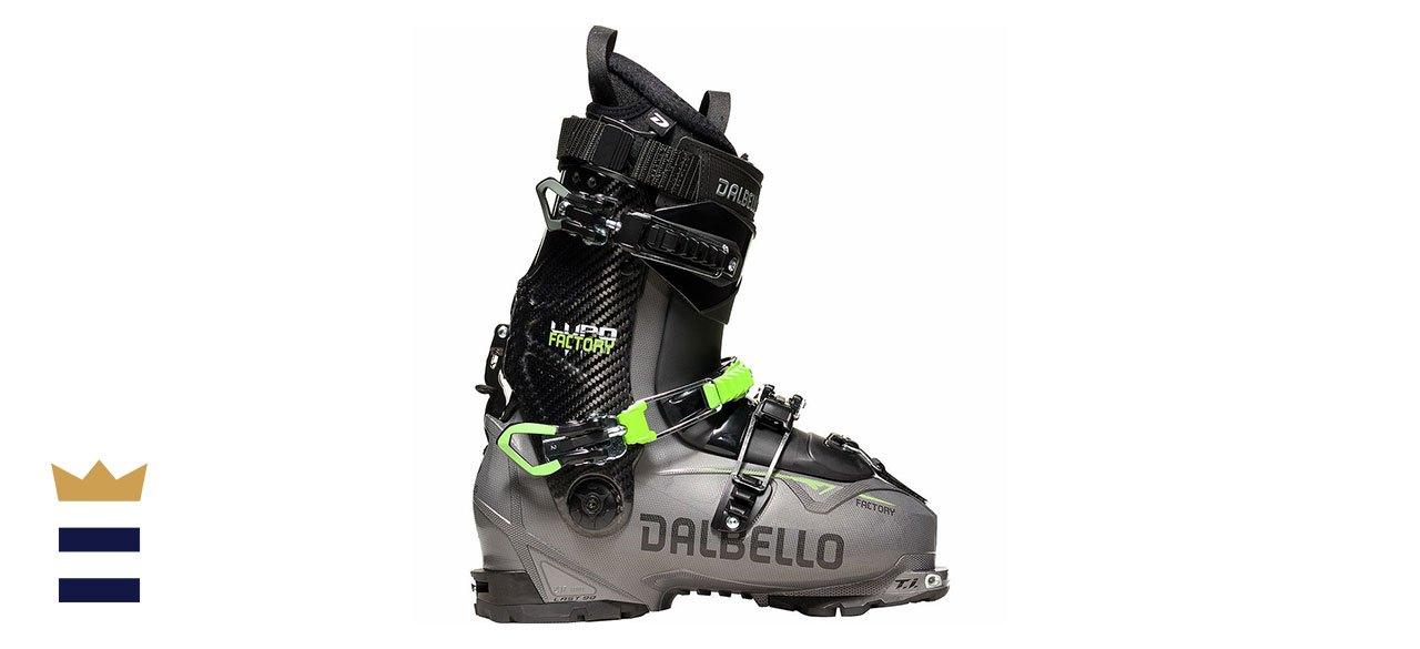Dalbello Sports' Lupo Factory Ski Boots