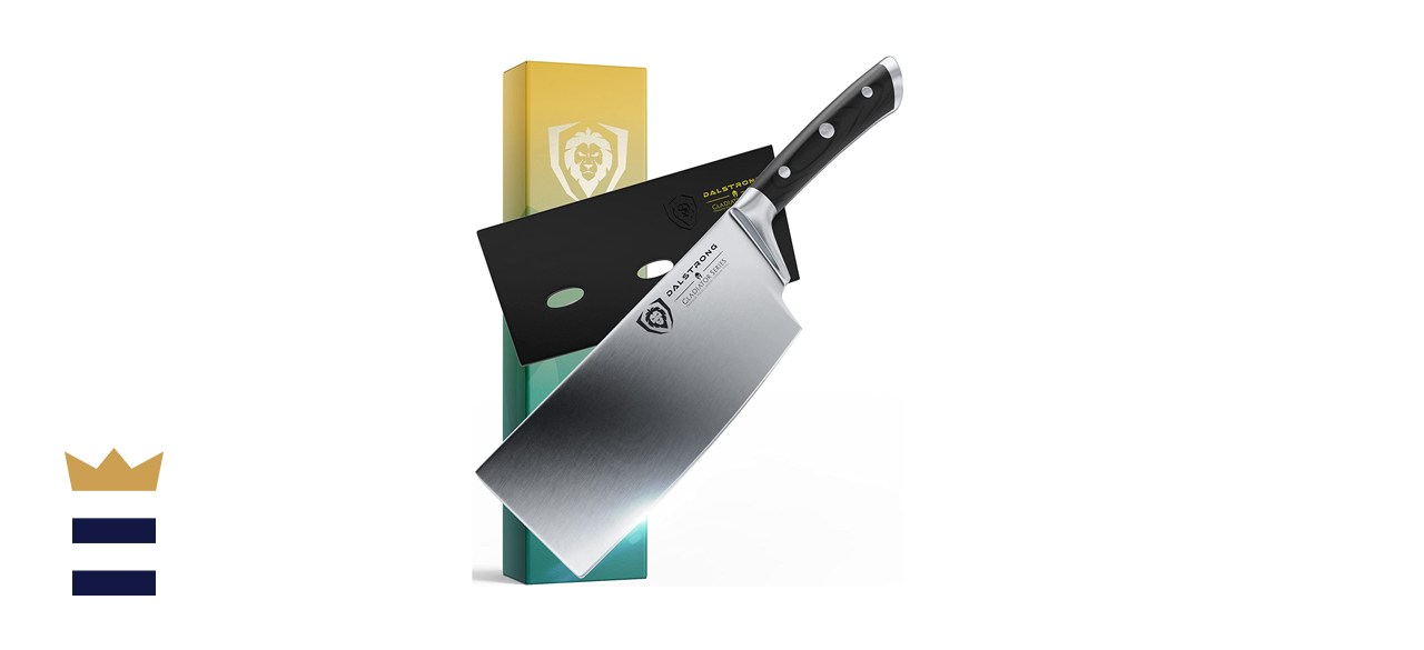Dalstrong Mini Cleaver Knife