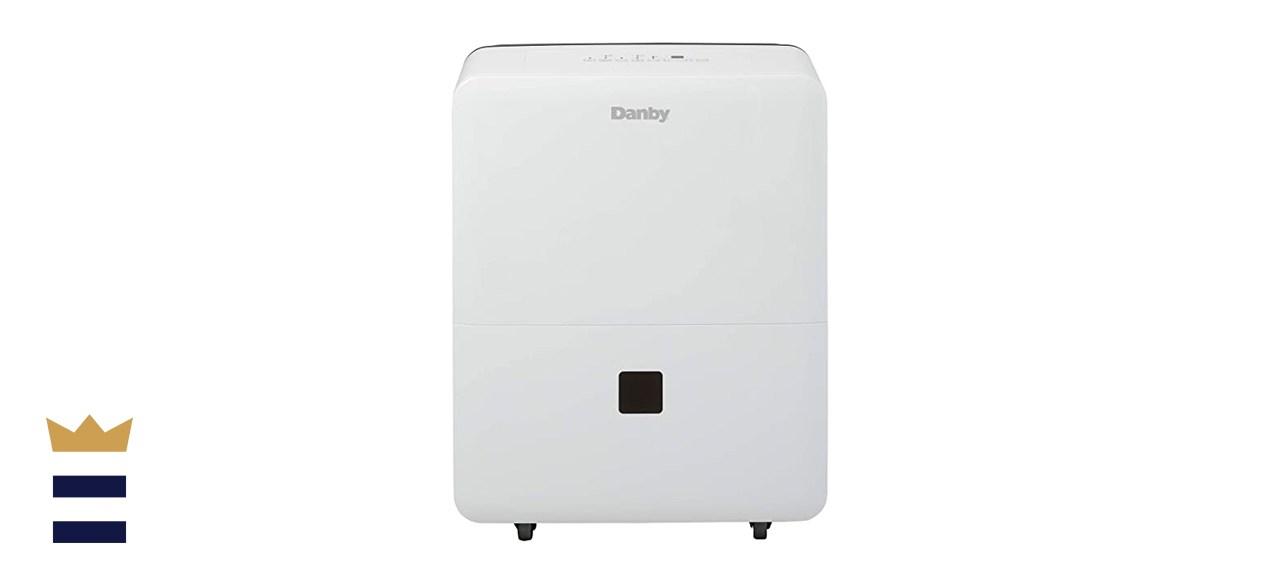 Danby 30-Pint Dehumidifier