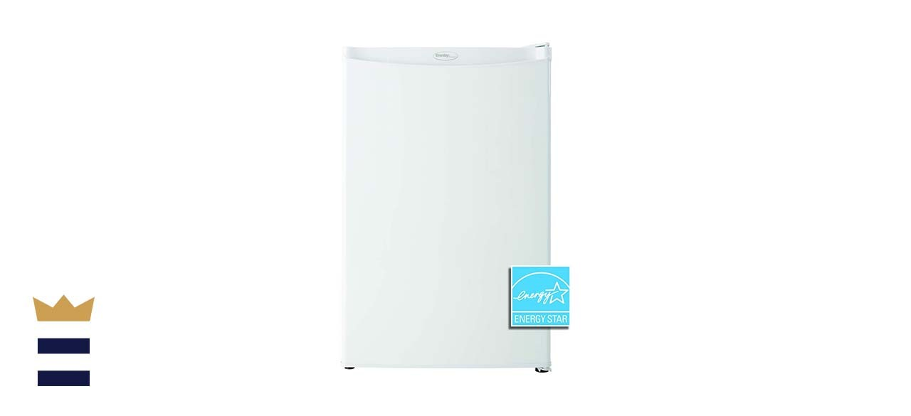 Danby Mini Refrigerator (4.4 Cubic Feet)