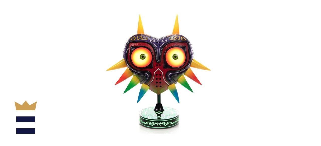 Dark Horse Comics The Legend of Zelda Majora's Mask Collectible 3D Figurine