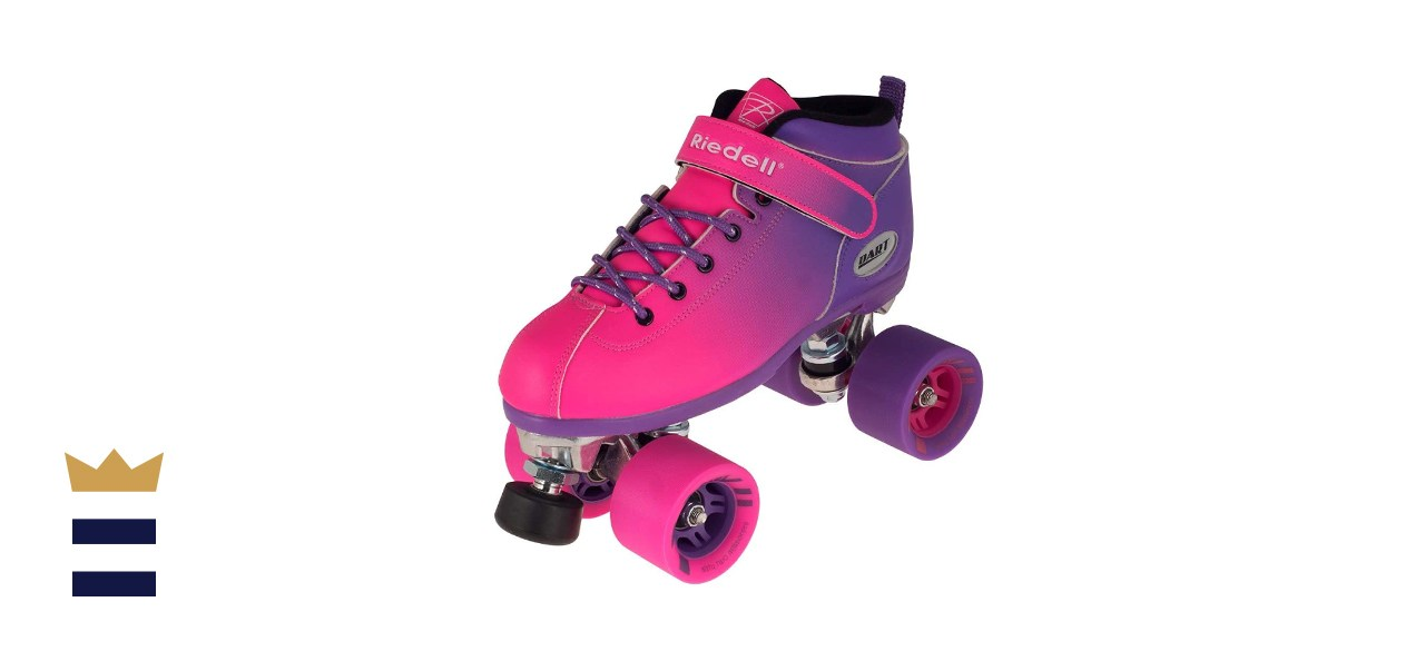 Dart Ombre Quad Roller Speed Skates