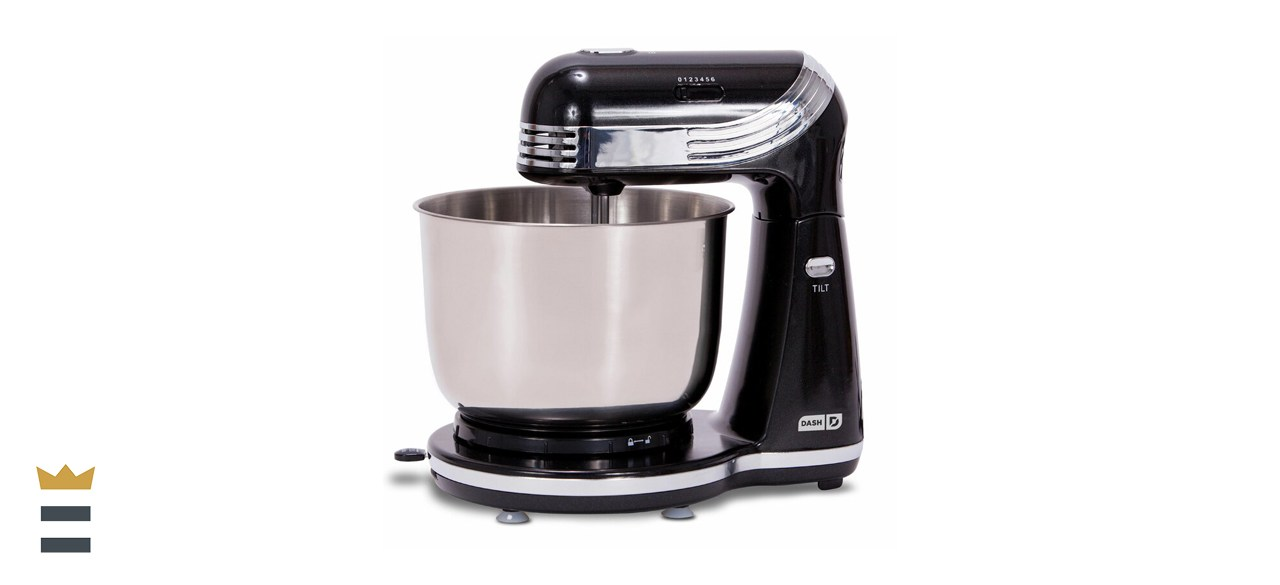 Dash Everyday 2.5 Qt. Stand Mixer