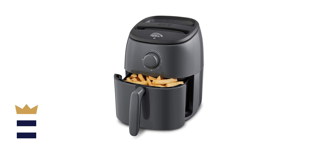 Dash Tasti Crisp Electronic Air Fryer