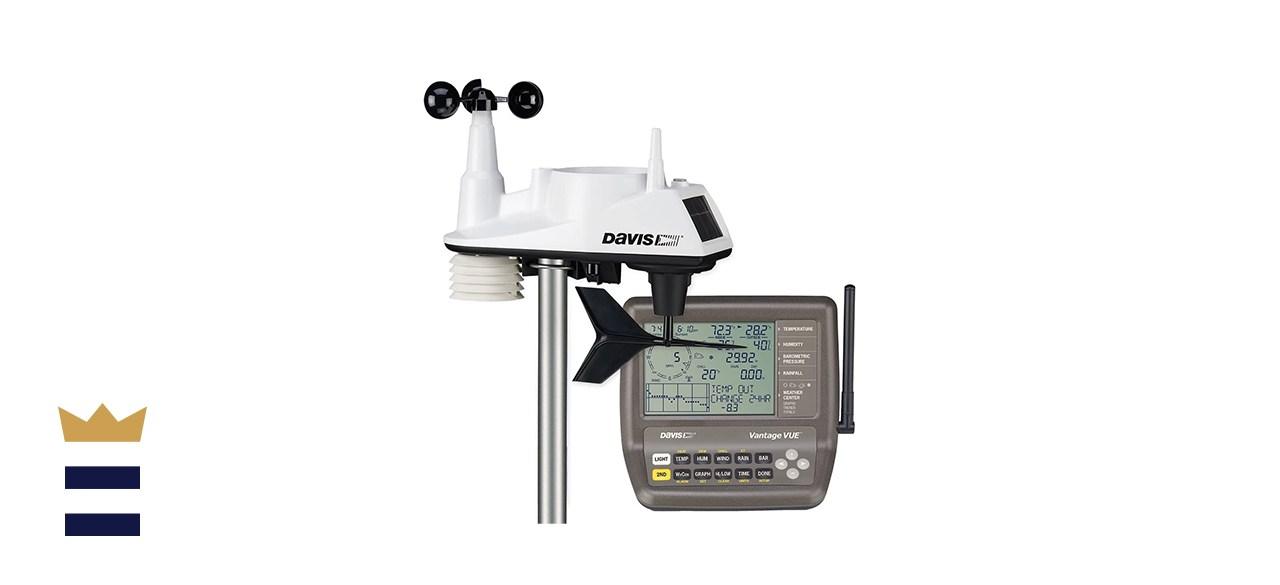 Davis Instruments' 6250 Vantage Vue Wireless Weather Station