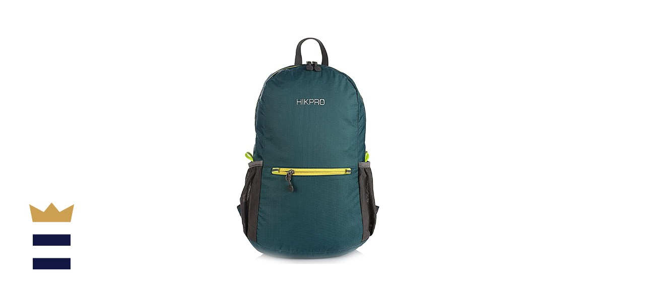 HIKPRO 20L - The Most Durable Lightweight Packable Backpack