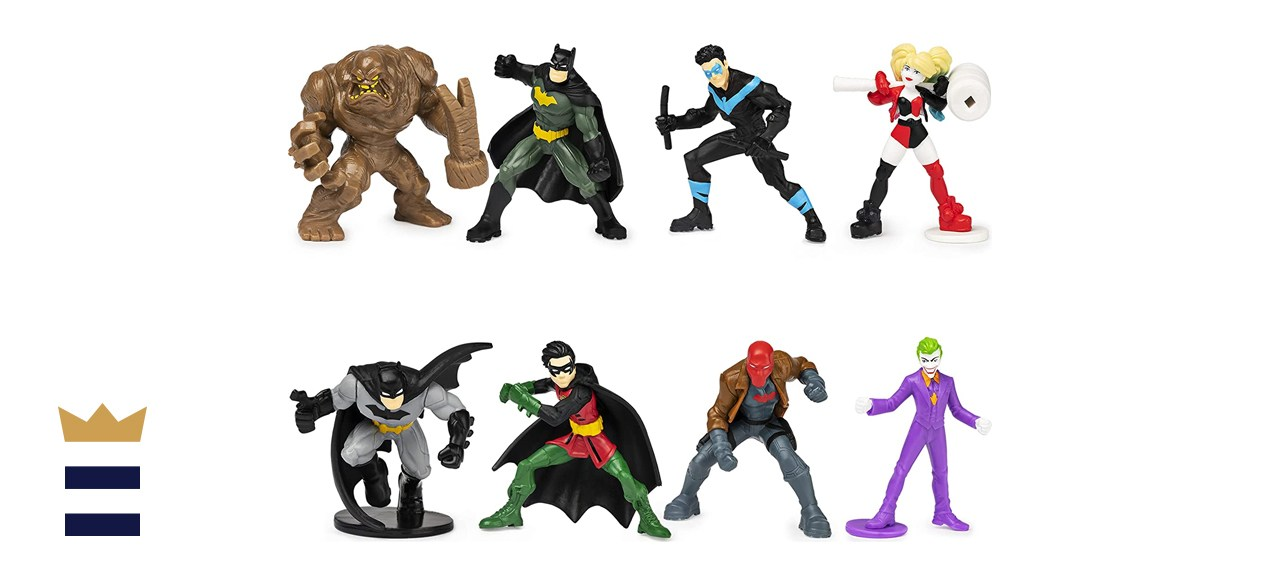 DC Comics 2-inch Collectibles