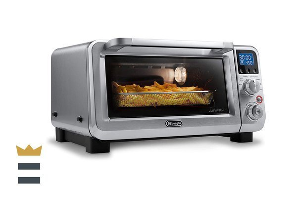 De'Longhi Air Fry Digital Convection Oven