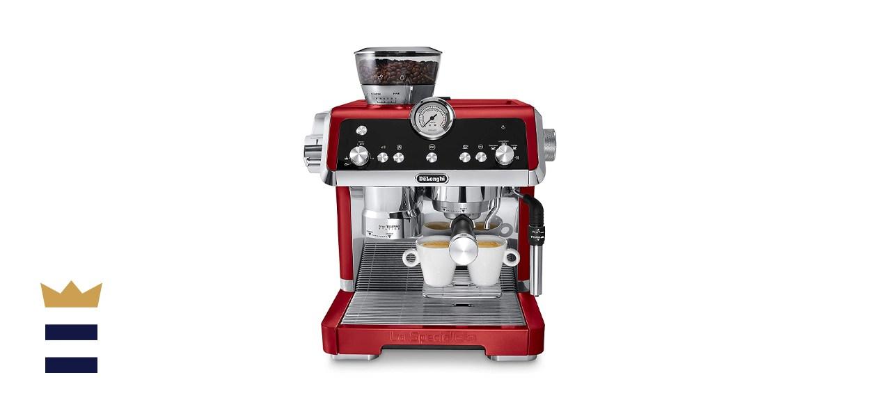 De'Longhi EC9335R La Specialista Espresso Machine