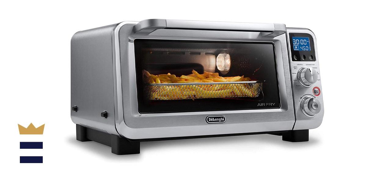De Longhi Livenza Air Fry Digital Convection Oven