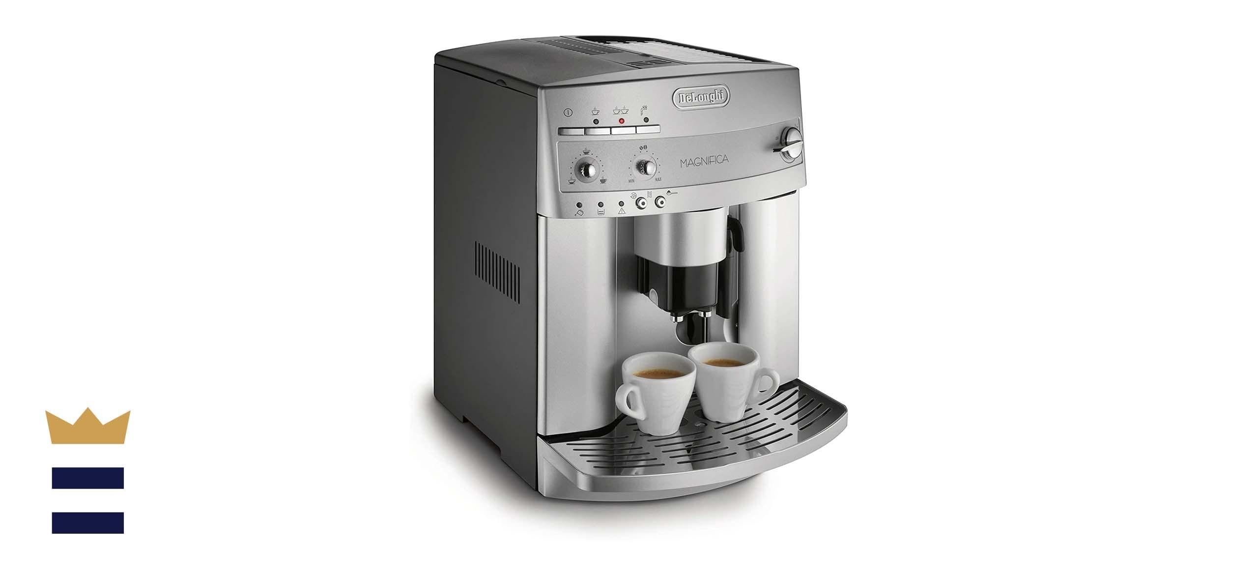 De'Longhi Magnifica Super Automatic Espresso & Coffee Machine