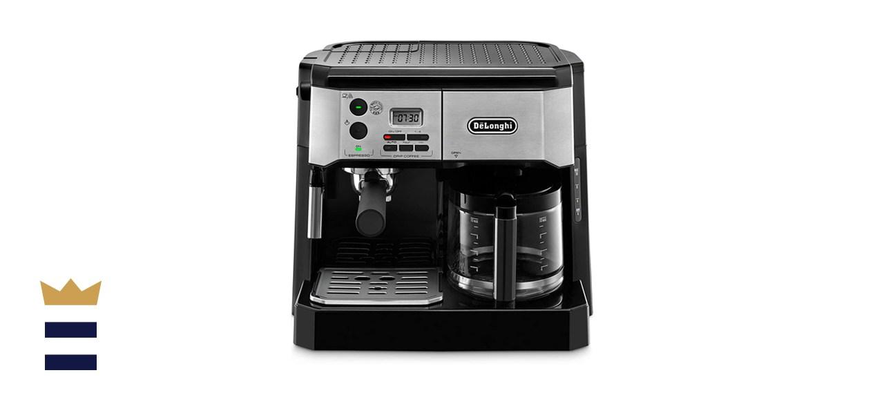 De'Longhi All-in-One Combination Maker & Espresso Machine