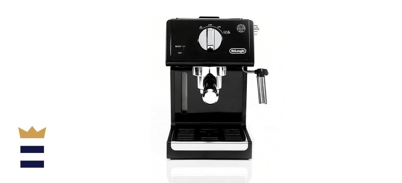 De'Longhi ECP3120 15 Bar Espresso Machine