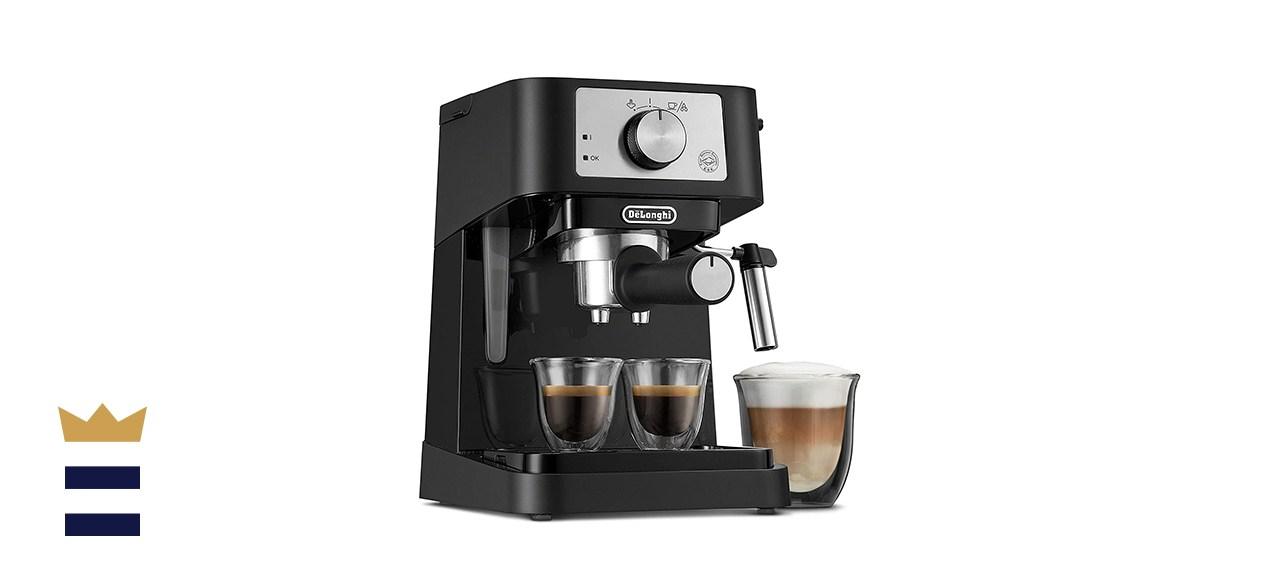 De'Longhi Stilosa Manual Espresso Machine
