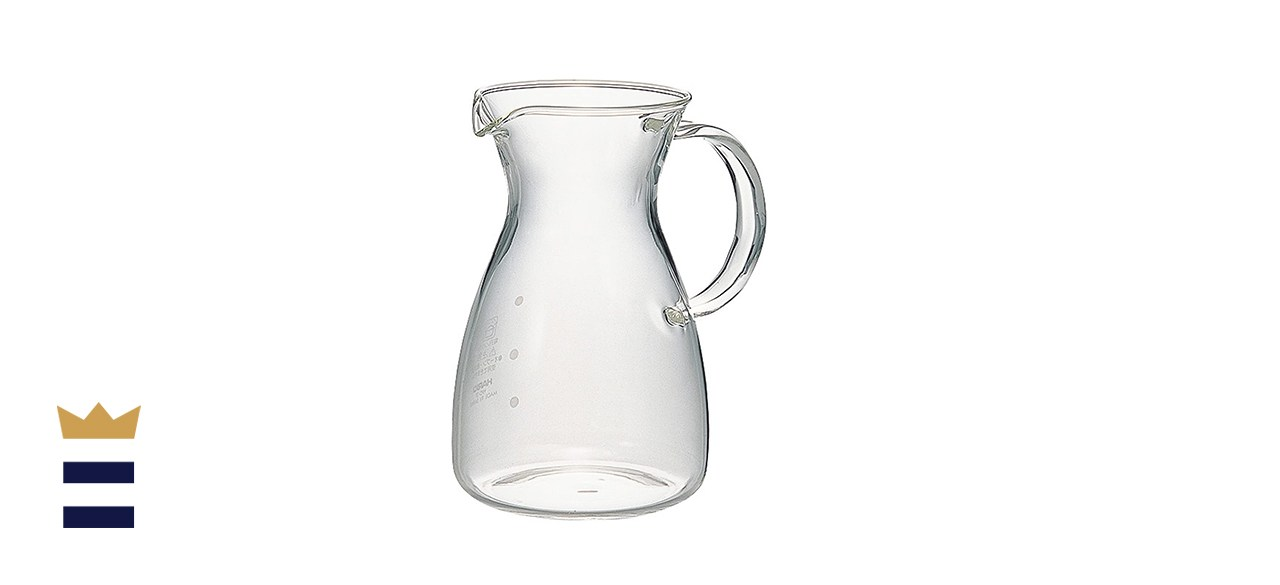 Hario Coffee Decanter with Handle