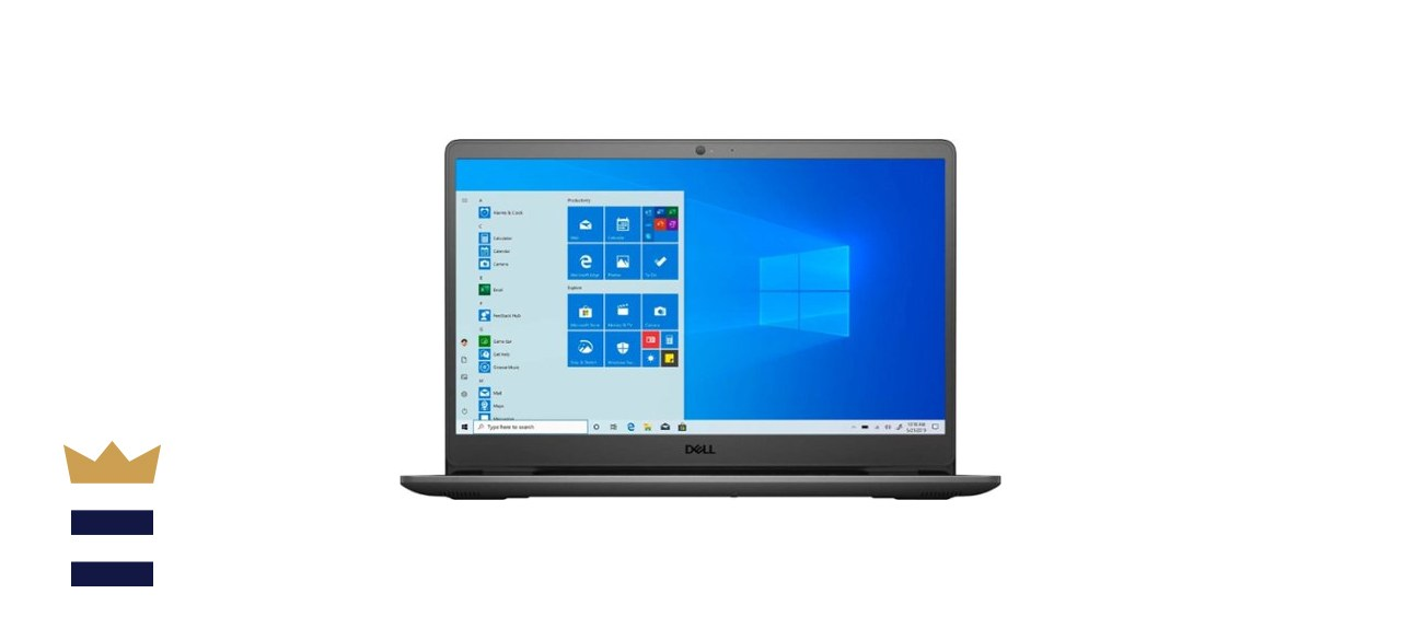 Dell Inspiron 15.6-Inch Touch Laptop