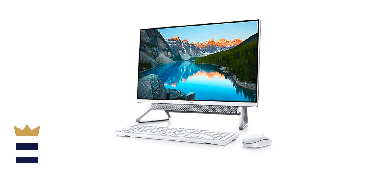Dell Inspiron 27-inch 7000 Touch Screen with A-Frame