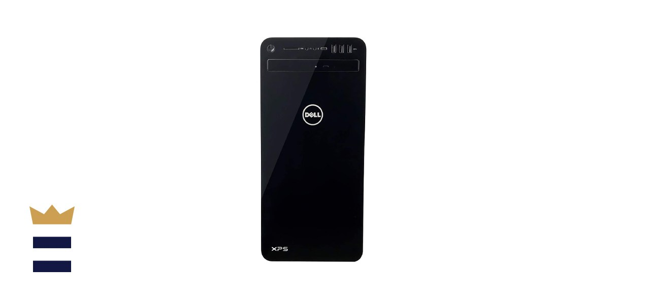 Dell XPS 8930-7764BLK-PUS Tower