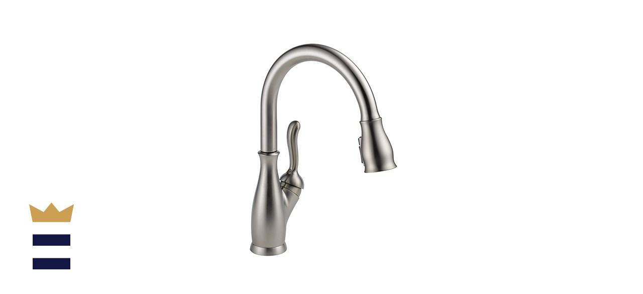 Delta Leland Single-Handle Sink Faucet