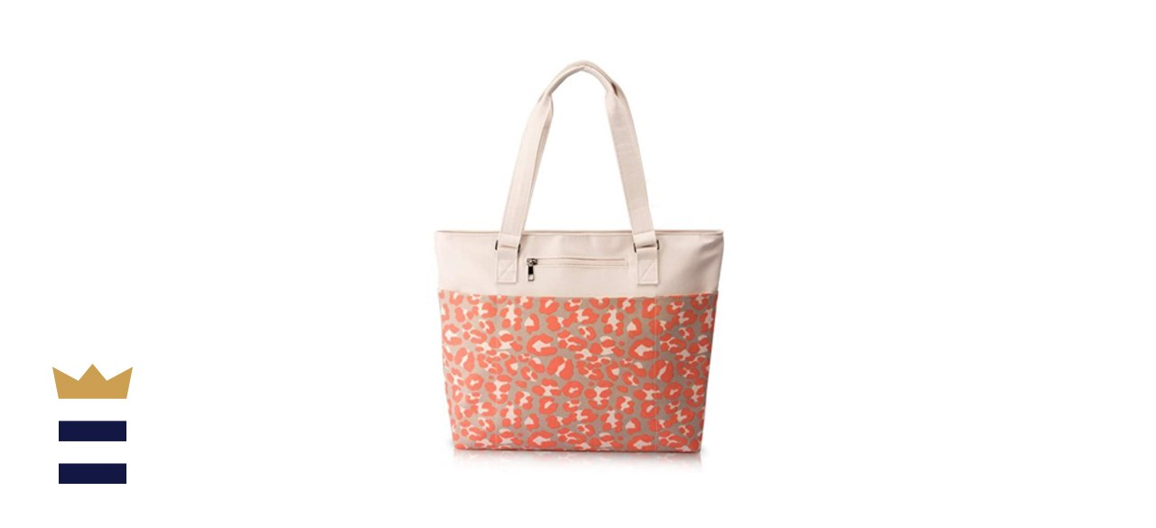 DEMOMENT Utility Travel Work Tote