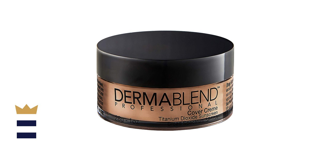 Dermablend's Professional Full-Coverage Creme