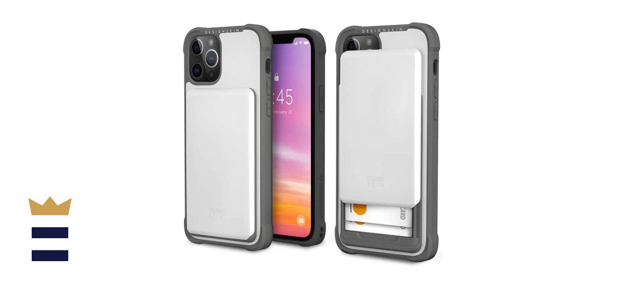Design Skin Slider Designed for iPhone 12/12 Pro Case