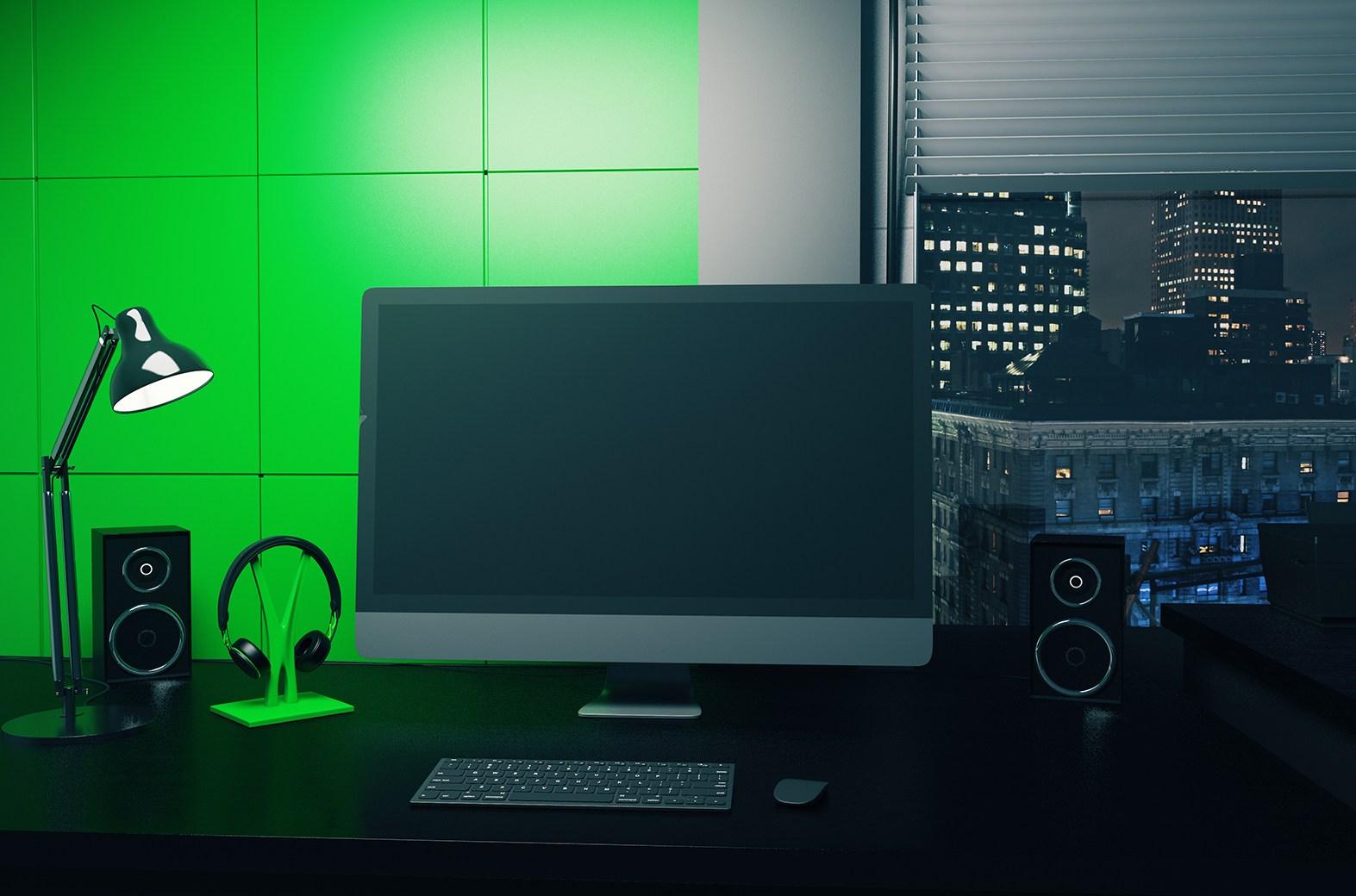 desktop speakers 2