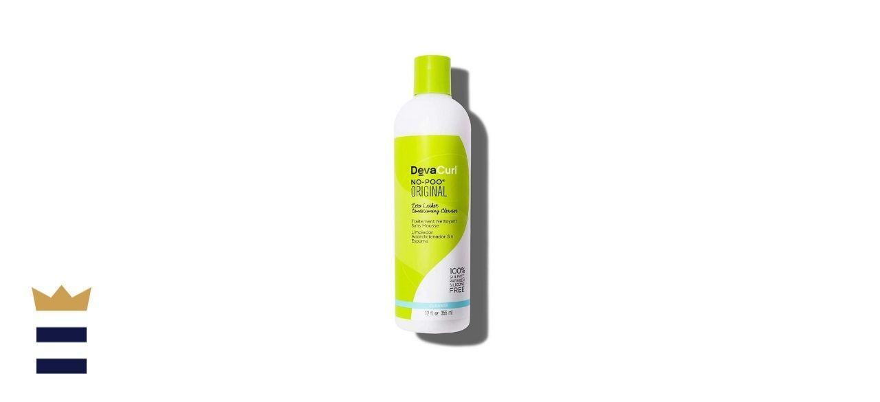 Devacurl No-Poo Zero-Lather Original Cleanser