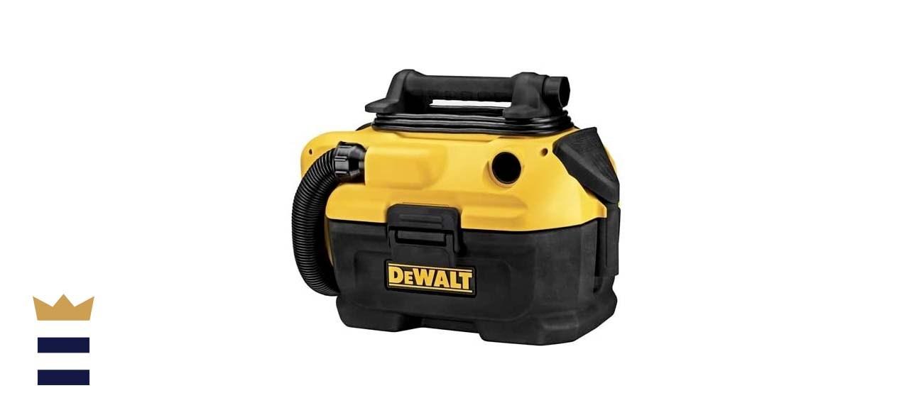 DeWALT 18/20-Volt MAX Corded/Cordless Wet/Dry Vacuum