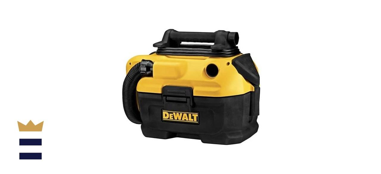 DEWALT 20V Max Wet/Dry Vacuum