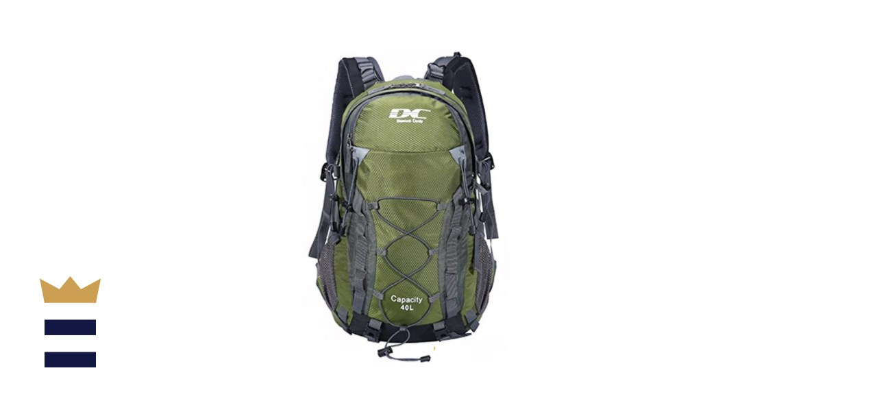 Diamond Candy 40L Hiking Backpack