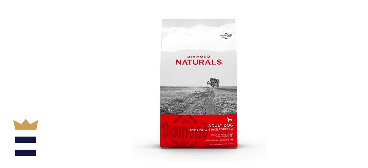 Diamond Naturals Premium Formula