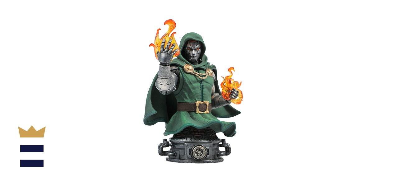 Diamond Select Doctor Doom Bust