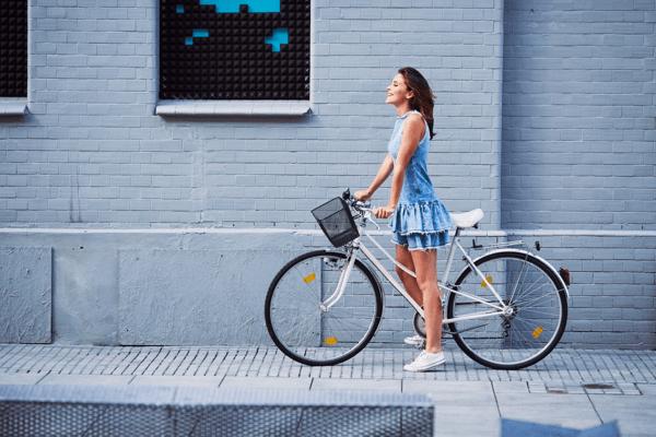 women's Diamondback bike3
