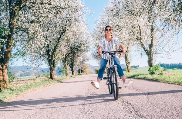 women's Diamondback bike1
