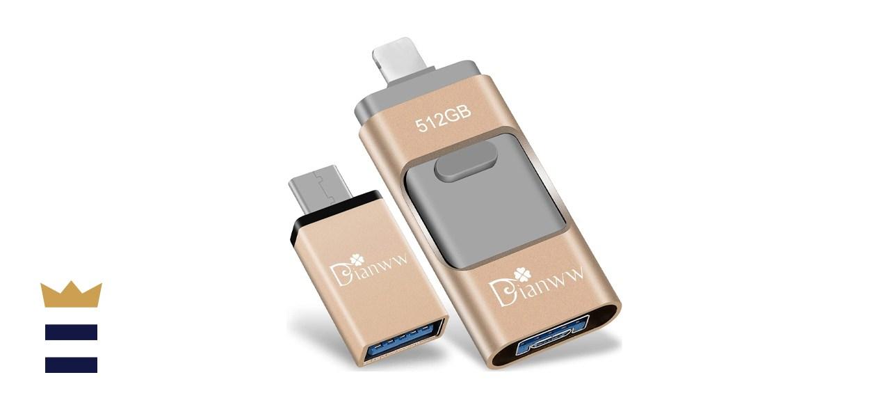 Dianww USB 3.0 Flash Drive