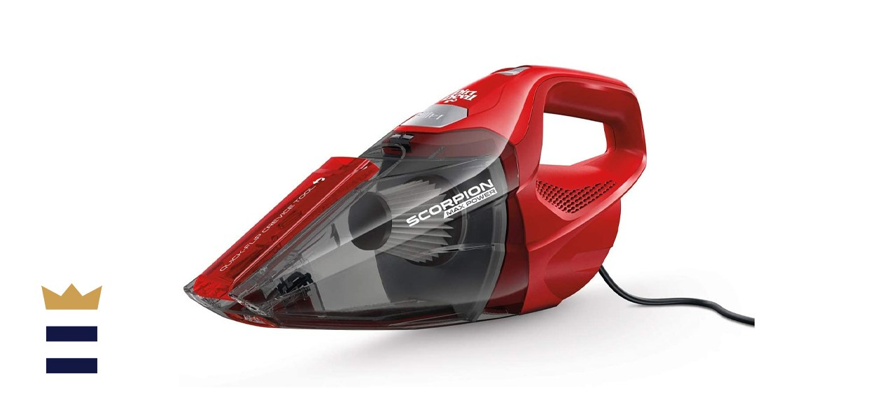 Dirt Devil Scorpion Handheld Vacuum