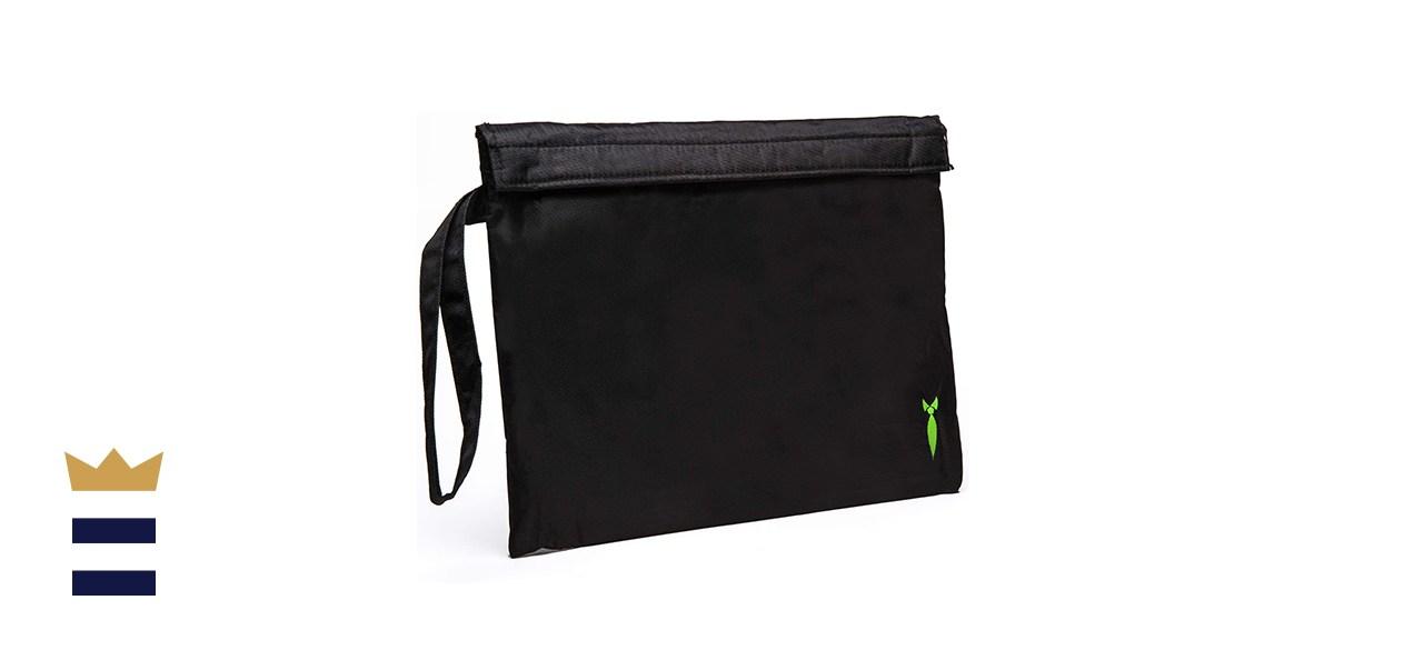 Discreet Smoker Smell-Proof Bag