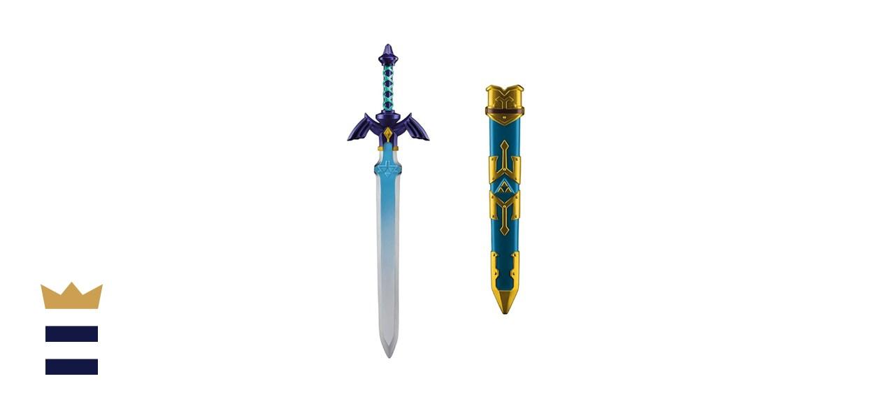 Disguise Store Legend of Zelda Link Master Sword