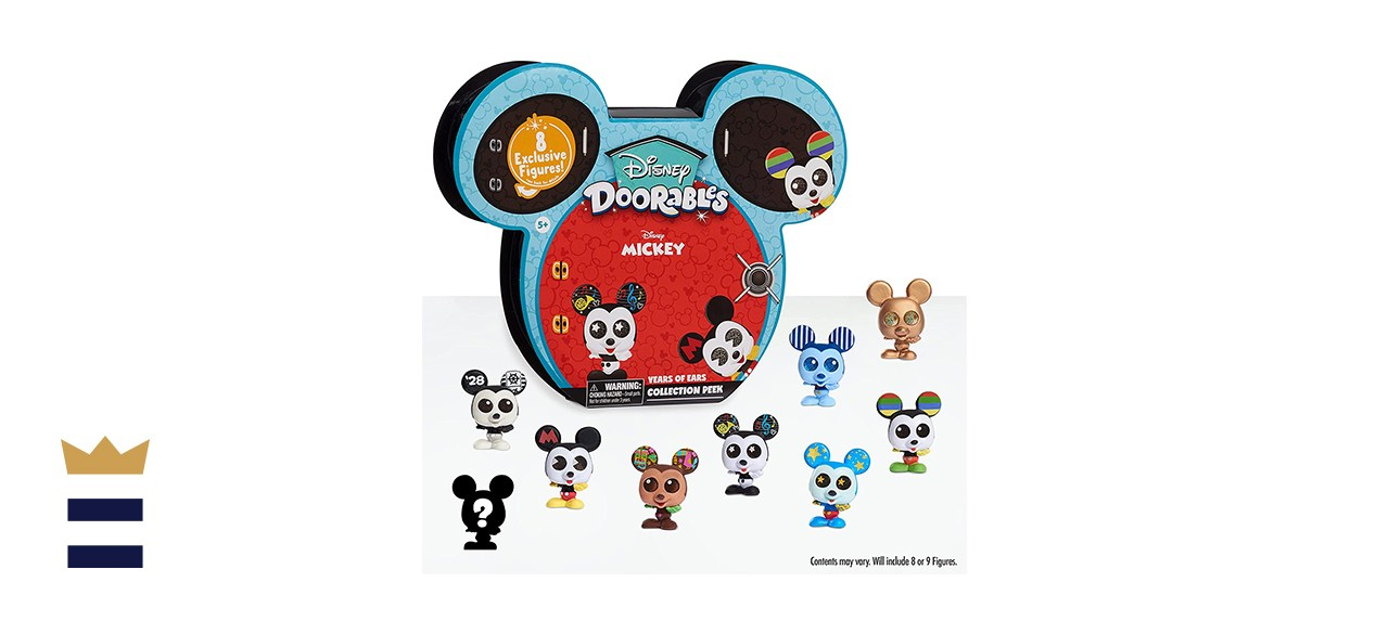Disney Doorables Mickey Mouse Years of Ears Collection Peek