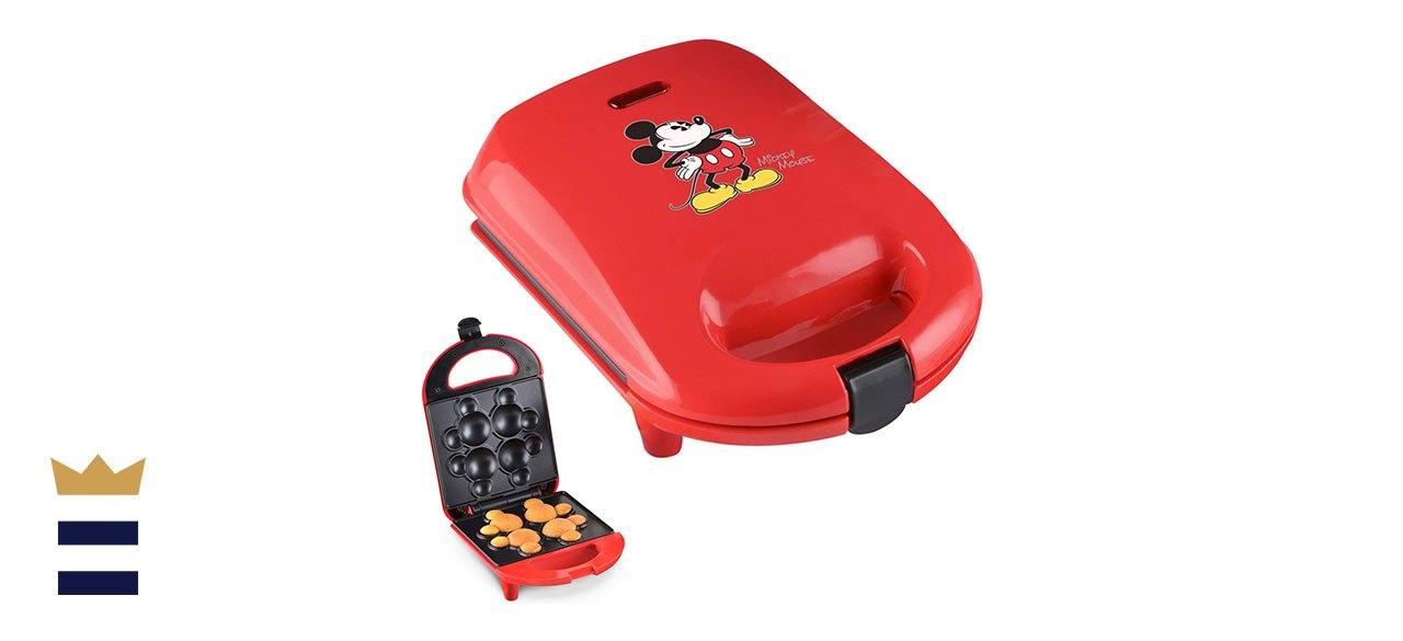 Disney's Mickey Cake Pop Maker
