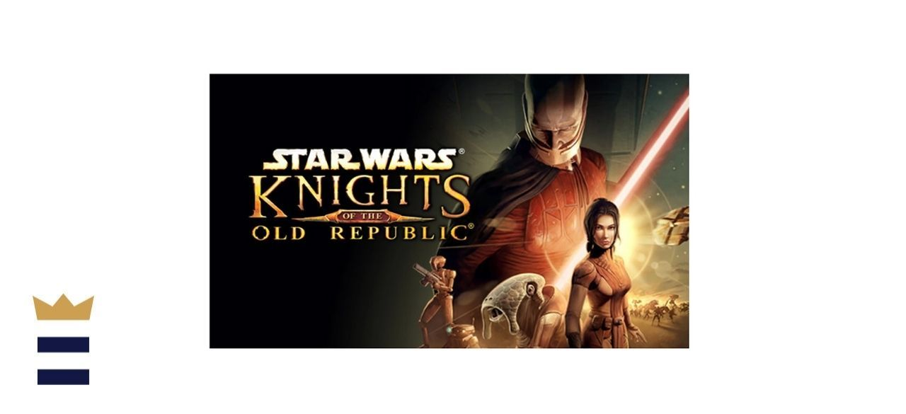 Disney's Star Wars: Knights of the Old Republic