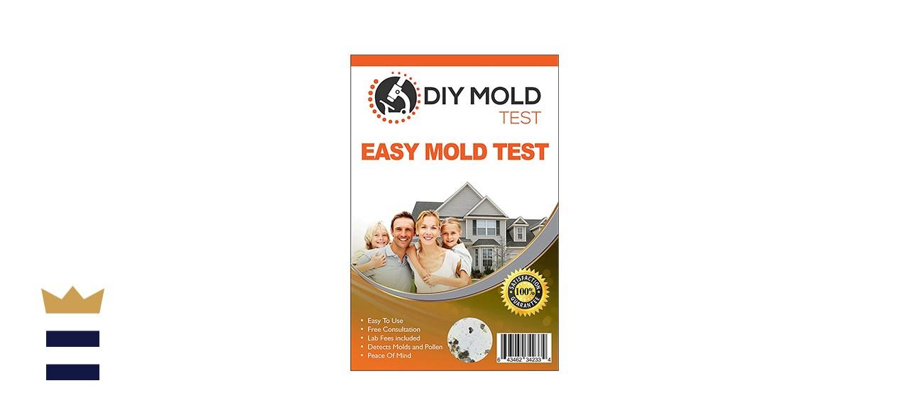 DIY Mold Test Mold Inspection Network