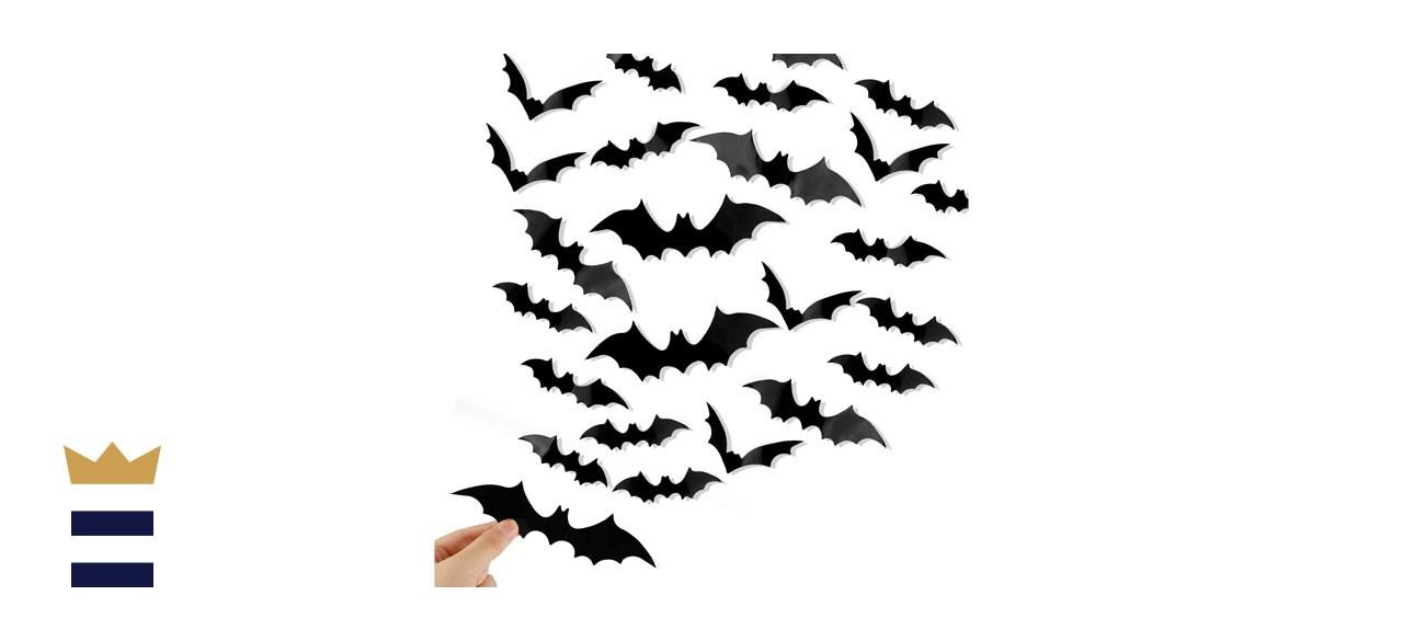 DIYASY Bats Wall Décor