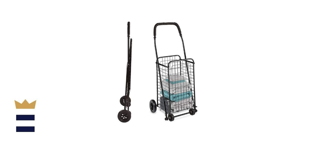 DMI Rolling Utility and Shopping Cart