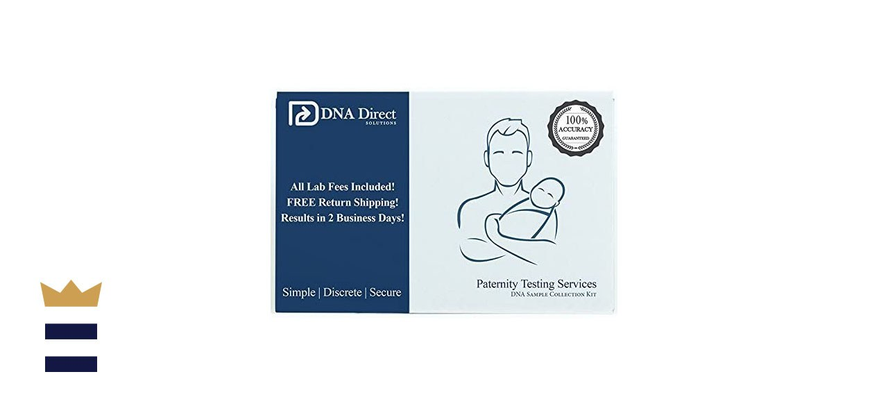 DNA Direct Paternity Test